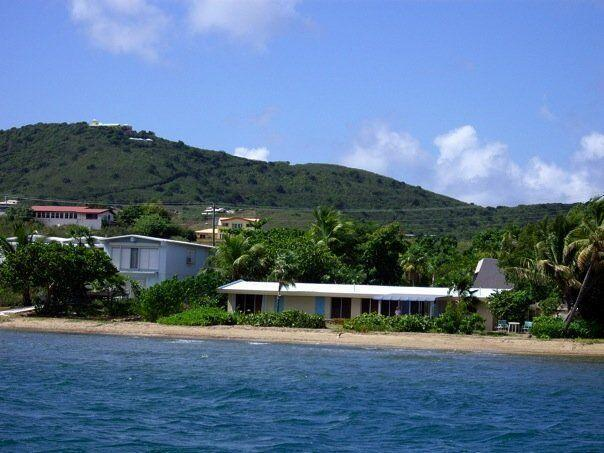 31 Cotton Valley Eb, St. Croix, VI 00820 (MLS #19-1301) :: Hanley Team | Farchette & Hanley Real Estate