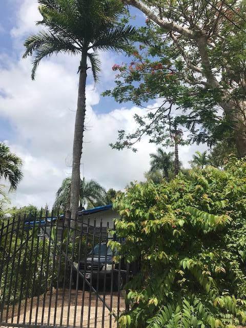 7AB Caret Bay Lns, St. Thomas, VI 00802 (MLS #19-1340) :: Hanley Team   Farchette & Hanley Real Estate
