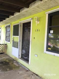 191 St. George Pr, St. Croix, VI 00840 (MLS #19-1348) :: Hanley Team | Farchette & Hanley Real Estate