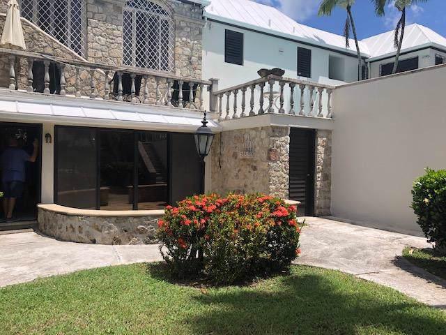 4 Beeston Hill Co, St. Croix, VI 00820 (MLS #19-1386) :: Hanley Team | Farchette & Hanley Real Estate
