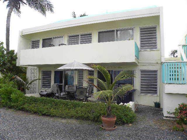 T-! La Grande Prince Co, St. Croix, VI 00820 (MLS #19-1511) :: Hanley Team | Farchette & Hanley Real Estate