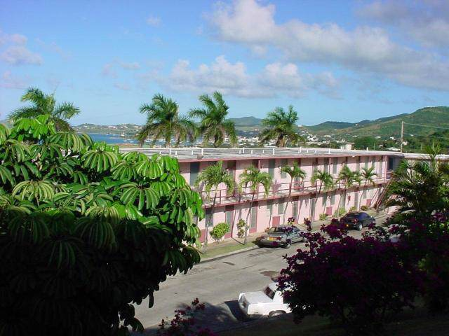 21 Orange Grove Co, St. Croix, VI 00820 (MLS #19-1515) :: Hanley Team | Farchette & Hanley Real Estate