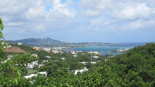 51 0f 45 Eliza's Retreat Ea, St. Croix, VI 00820 (MLS #19-1664) :: Hanley Team | Farchette & Hanley Real Estate