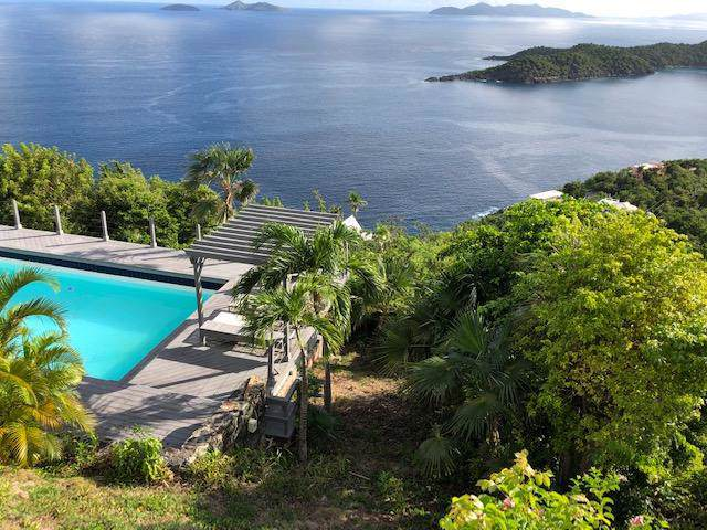 4-12&13-2 Tabor & Harmony Ee, St. Thomas, VI 00802 (MLS #19-1766) :: Hanley Team | Farchette & Hanley Real Estate