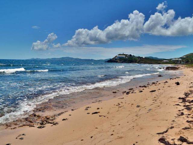 Rem 72,73A Judith's Fancy Qu, St. Croix, VI 00820 (MLS #19-1794) :: Hanley Team | Farchette & Hanley Real Estate