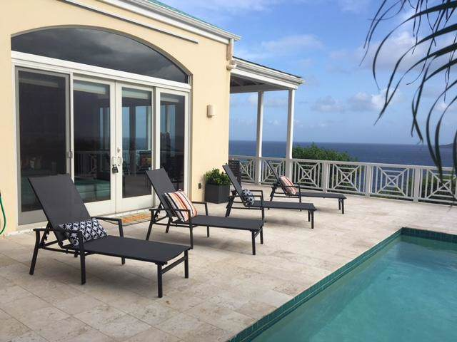 C-5-B-16 Lovenlund Gns, St. Thomas, VI 00802 (MLS #19-1972) :: Coldwell Banker Stout Realty