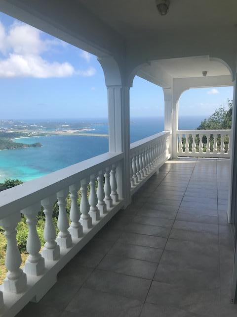 40-1 Fortuna We, St. Thomas, VI 00802 (MLS #19-216) :: Coldwell Banker Stout Realty