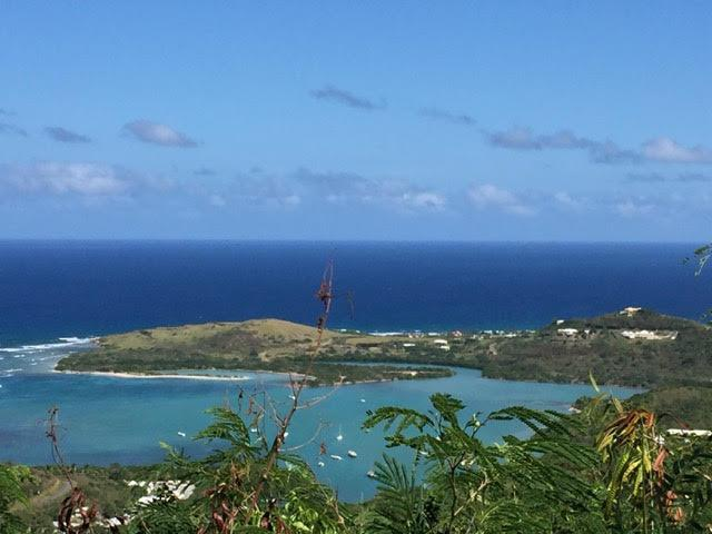22 & 22A Concordia Nb, St. Croix, VI 00820 (MLS #19-217) :: Hanley Team | Farchette & Hanley Real Estate