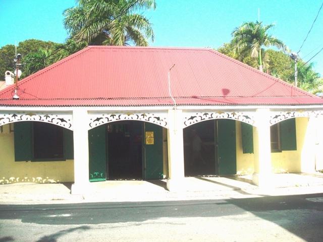 54 B Company Street Ch, St. Croix, VI 00820 (MLS #19-232) :: Hanley Team | Farchette & Hanley Real Estate