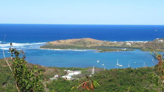 48 Concordia Qu, St. Croix, VI 00820 (MLS #19-304) :: Hanley Team | Farchette & Hanley Real Estate