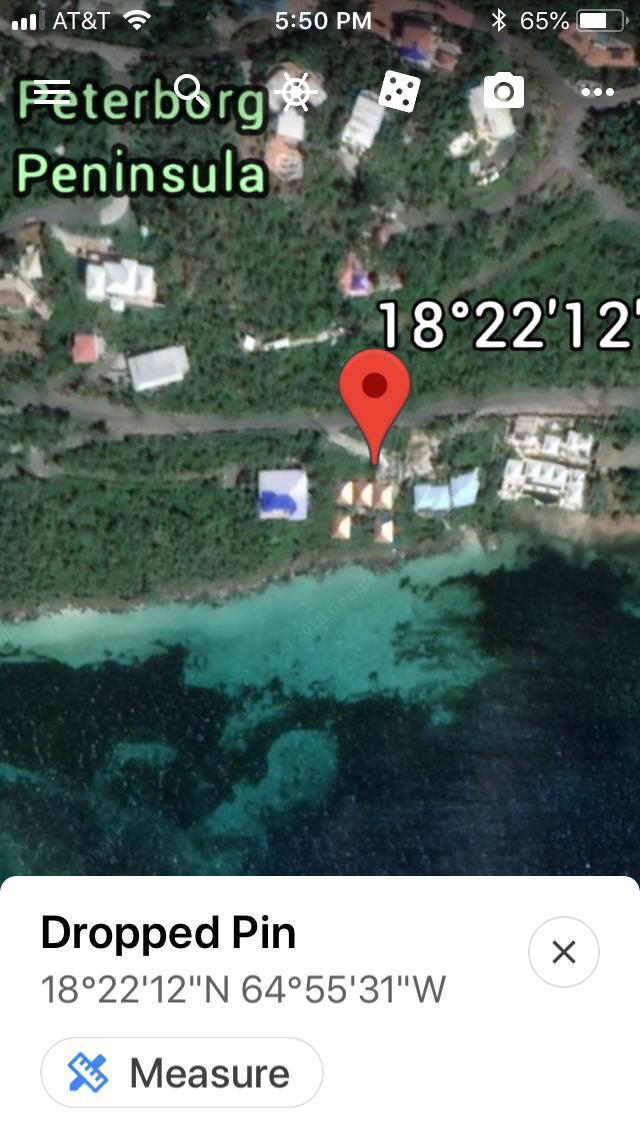 8-6 Peterborg Gns, St. Thomas, VI 00802 (MLS #19-437) :: Hanley Team | Farchette & Hanley Real Estate