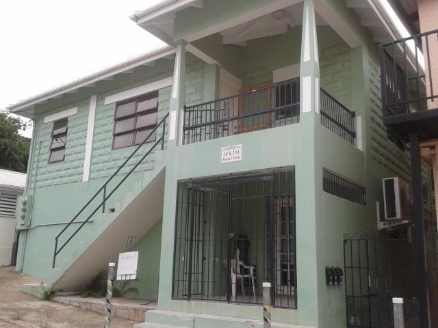 20 & 20A Market Street Ch, St. Croix, VI 00820 (MLS #19-546) :: Coldwell Banker Stout Realty