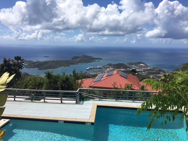 11D-100A Solberg Lns, St. Thomas, VI 00802 (MLS #19-575) :: Coldwell Banker Stout Realty