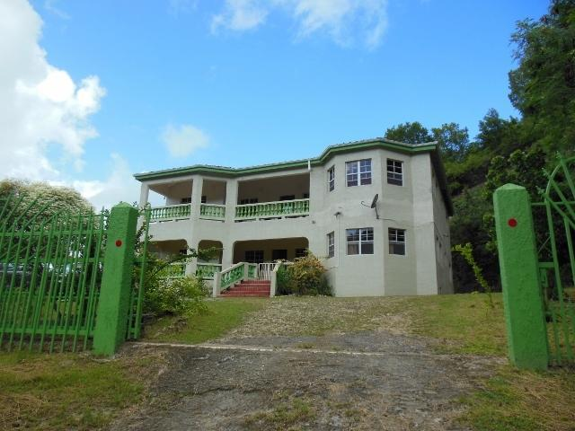 93 Little Princesse Co, St. Croix, VI 00820 (MLS #19-634) :: Coldwell Banker Stout Realty
