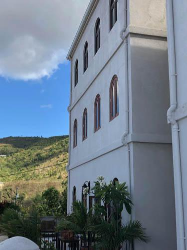 B1 Christiansted Ch, St. Croix, VI 00820 (MLS #19-667) :: Hanley Team | Farchette & Hanley Real Estate