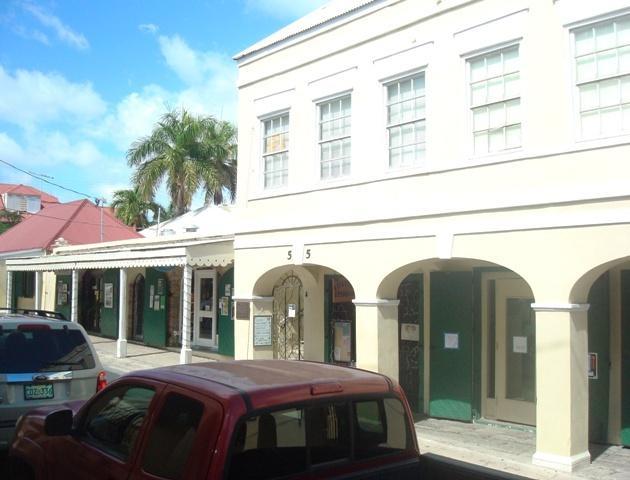55-56 AB Company Street Ch, St. Croix, VI 00820 (MLS #19-774) :: Hanley Team | Farchette & Hanley Real Estate
