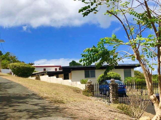 122 Mary's Fancy Qu, St. Croix, VI 00820 (MLS #19-802) :: Hanley Team | Farchette & Hanley Real Estate