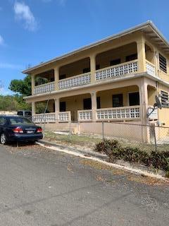 39 New Street Fr, St. Croix, VI 00840 (MLS #19-907) :: Hanley Team | Farchette & Hanley Real Estate