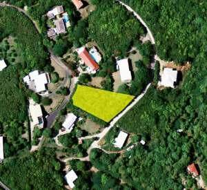 9-40 Nazareth Rh, St. Thomas, VI 00802 (MLS #20-1182) :: Hanley Team | Farchette & Hanley Real Estate