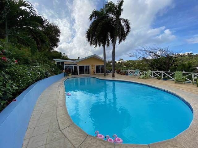 227 Judith's Fancy Qu, St. Croix, VI 00820 (MLS #20-123) :: Hanley Team | Farchette & Hanley Real Estate