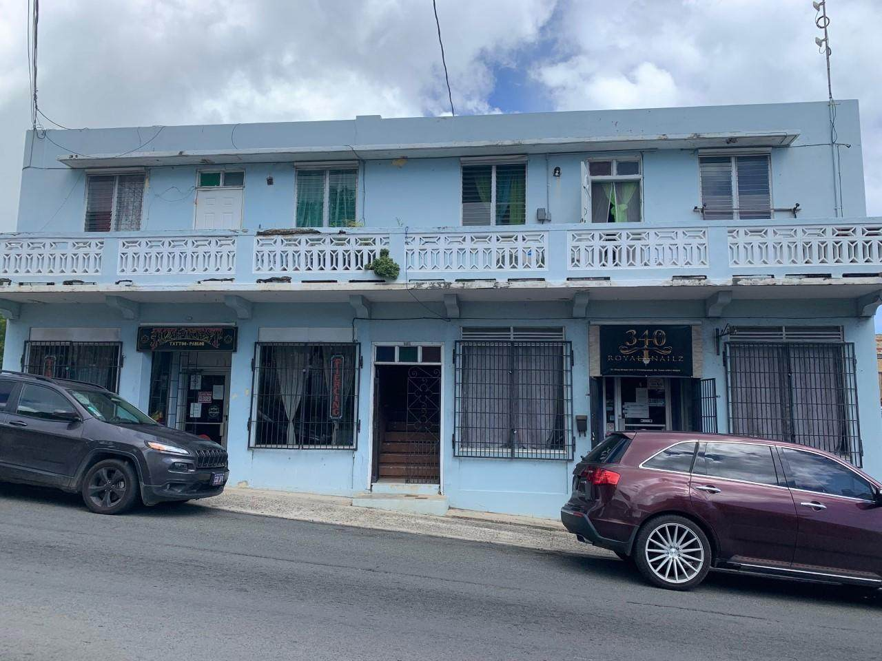 31 King St Christiansted Ch - Photo 1