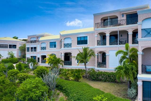 314 Coakley Bay Ea, St. Croix, VI 00820 (MLS #20-1534) :: Hanley Team | Farchette & Hanley Real Estate