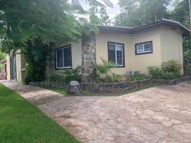 2E-25 Caret Bay Lns, St. Thomas, VI 00802 (MLS #20-1577) :: Coldwell Banker Stout Realty
