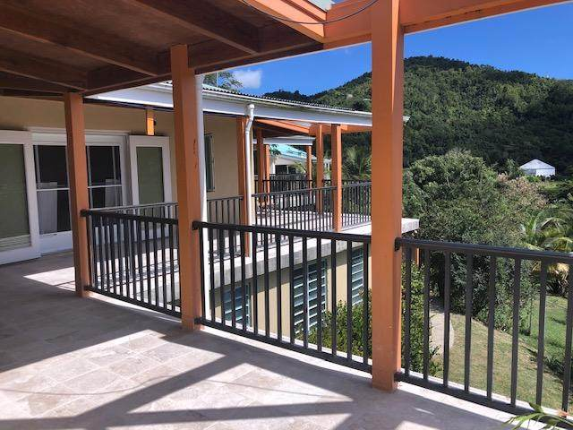 156 Little La Grange We, St. Croix, VI 00840 (MLS #20-384) :: Hanley Team | Farchette & Hanley Real Estate