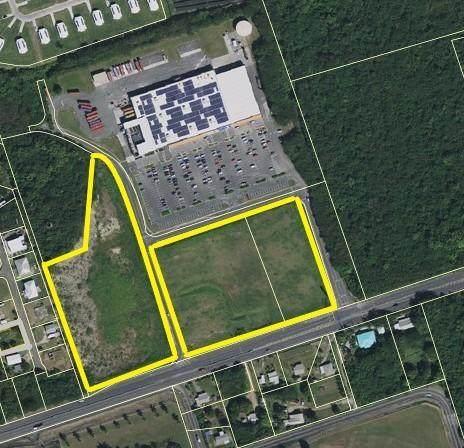 2-B Barren Spot Ki, St. Croix, VI 00850 (MLS #20-477) :: Hanley Team | Farchette & Hanley Real Estate