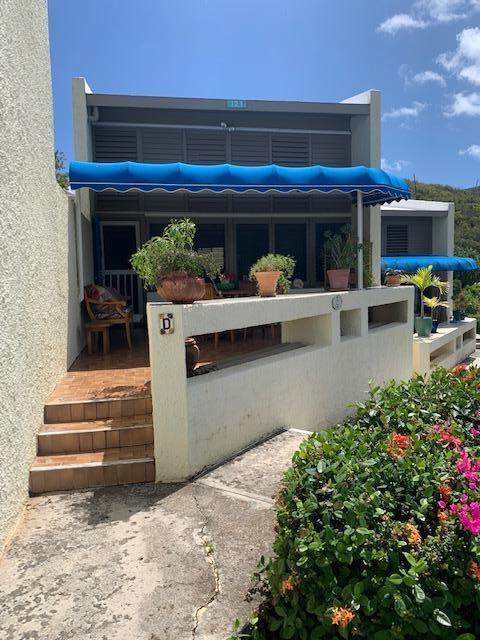 121 Teagues Bay Eb, St. Croix, VI 00000 (MLS #20-570) :: Coldwell Banker Stout Realty