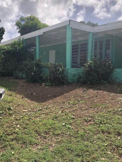 86 Boetzberg Ea, St. Croix, VI 00820 (MLS #20-581) :: Coldwell Banker Stout Realty