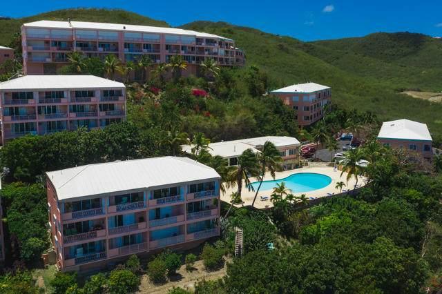 C-1 Coakley Bay Eb, St. Croix, VI 00820 (MLS #20-750) :: Coldwell Banker Stout Realty