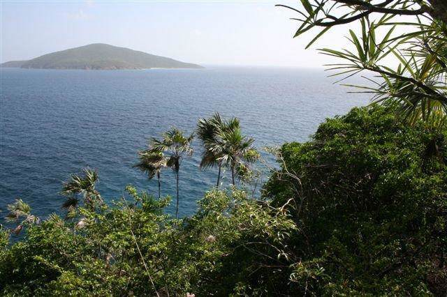 C-30 Lovenlund Gns, St. Thomas, VI 00802 (MLS #20-80) :: Coldwell Banker Stout Realty