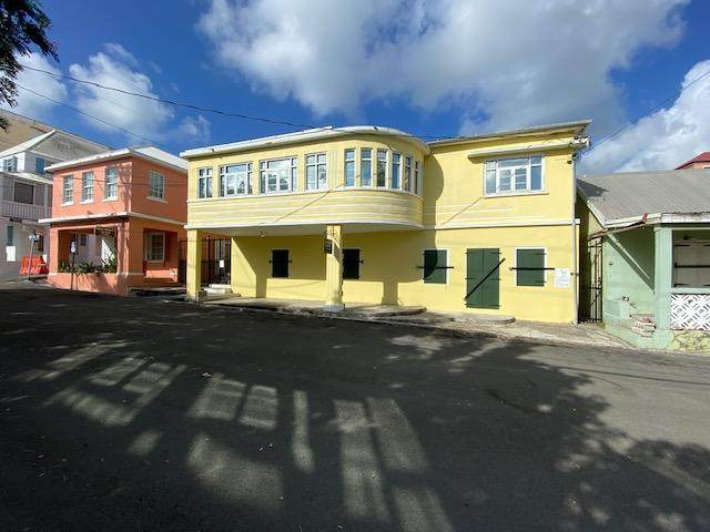 14aba Church Street Ch, St. Croix, VI 00820 (MLS #20-813) :: Coldwell Banker Stout Realty