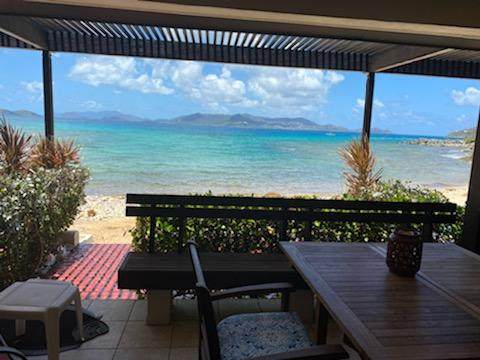 105 Smith Bay Ee, St. Thomas, VI 00802 (MLS #20-968) :: Hanley Team | Farchette & Hanley Real Estate
