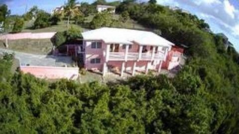 43 Montpellier Qu, St. Croix, VI 00820 (MLS #21-1042) :: Hanley Team | Farchette & Hanley Real Estate