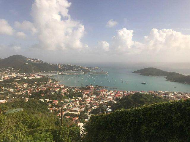 2 Mafolie Gns, St. Thomas, VI 00802 (MLS #21-1116) :: Coldwell Banker Stout Realty