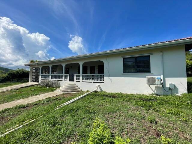 9J Union & Mt. Wash Ea, St. Croix, VI 00820 (MLS #21-1604) :: Hanley Team   Farchette & Hanley Real Estate