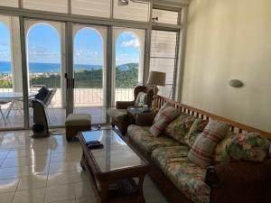 9 Hermon Hill Co, St. Croix, VI 00820 (MLS #21-203) :: The Boulger Team @ Calabash Real Estate