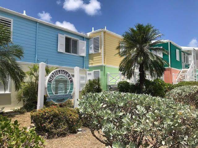 23 Southgate Farm Ea, St. Croix, VI 00820 (MLS #21-307) :: Coldwell Banker Stout Realty