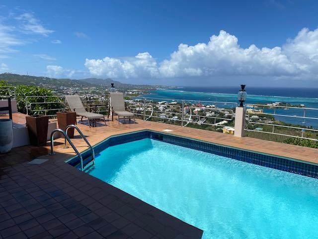 78 Recovery Welcome Ea, St. Croix, VI 00820 (MLS #21-392) :: Hanley Team | Farchette & Hanley Real Estate
