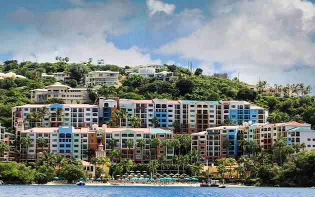 0622G24 Bakkero Fb, St. Thomas, VI 00802 (MLS #21-591) :: The Boulger Team @ Calabash Real Estate
