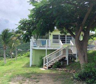 63 Solitude Eb Main House, St. Croix, VI 00820 (MLS #21-714) :: Hanley Team | Farchette & Hanley Real Estate