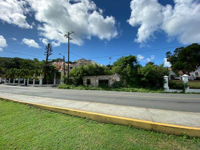 28 Hospital Street Ch, St. Croix, VI 00820 (MLS #21-825) :: Coldwell Banker Stout Realty