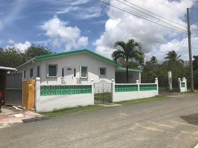 433 Strawberry Hill Qu, St. Croix, VI 00820 (MLS #21-869) :: Coldwell Banker Stout Realty