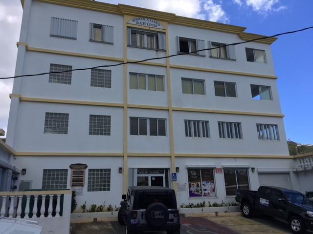 1403 King Quarter Qu, St. Thomas, VI 00802 (MLS #18-661) :: Hanley Team | Farchette & Hanley Real Estate