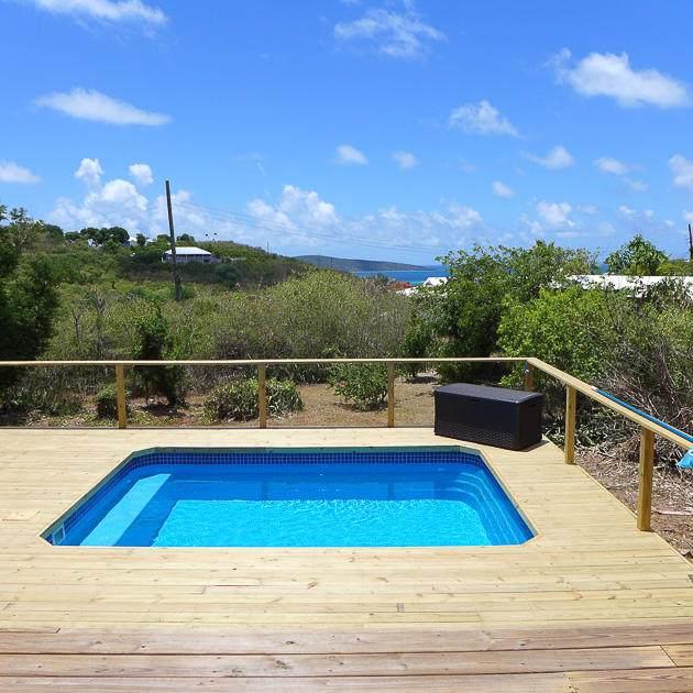 55 Hope & Carton H Eb, St. Croix, VI 00820 (MLS #19-1219) :: Hanley Team | Farchette & Hanley Real Estate