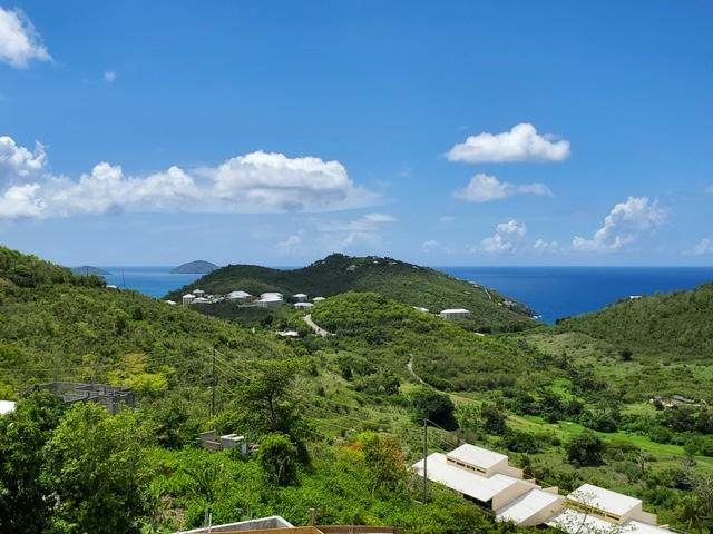 D 5 Wintberg Gns, St. Thomas, VI 00802 (MLS #20-1271) :: The Boulger Team @ Calabash Real Estate