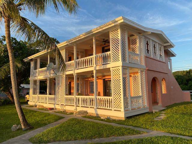 3-A Prosperity We, St. Croix, VI 00840 (MLS #20-1797) :: Hanley Team | Farchette & Hanley Real Estate
