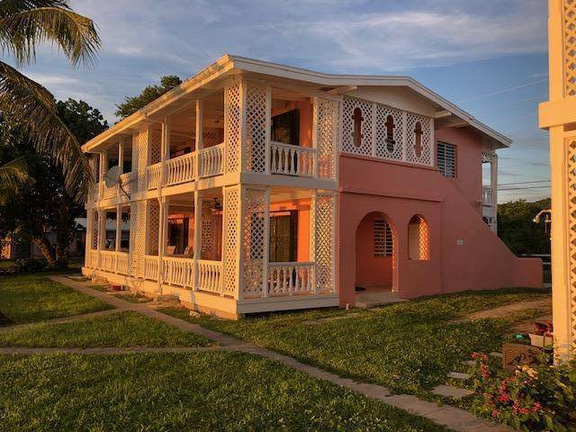 3A Prosperity We, St. Croix, VI 00840 (MLS #20-1798) :: Hanley Team | Farchette & Hanley Real Estate